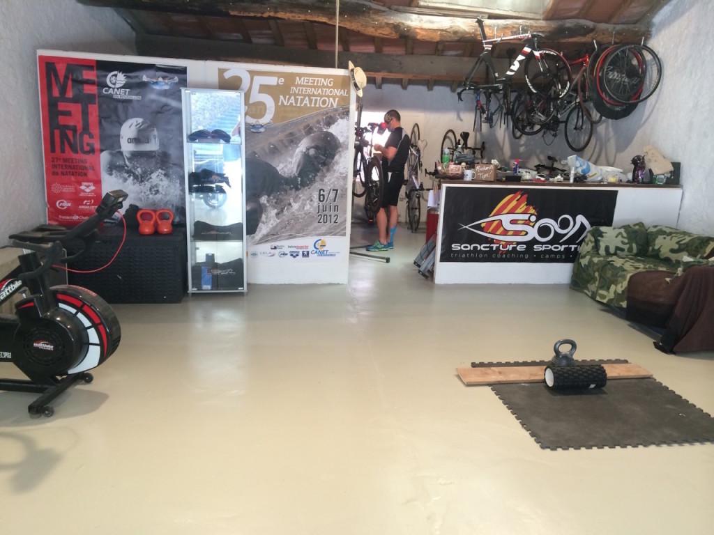 Training, Equipment, Bike Maintenance Sancture Sportifs
