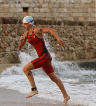Essential Race Tips For Triathletes