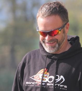 Traverser La France En Vélo: Q&A With Richard Laidlow