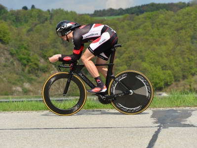 Sancture Sportifs Time Trial Bike