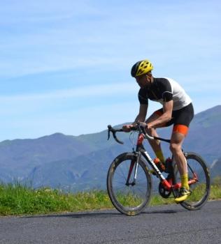 Traverser La France En Vélo: Q&A With Chris Ward