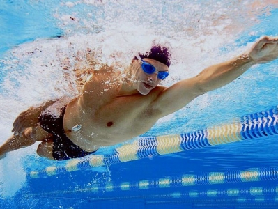 Swim Training Sancture Sportifs