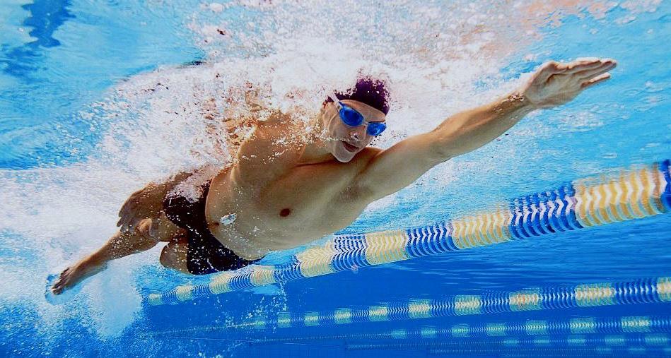 Améliorer Votre Technique de Natation Pour Triathlon
