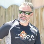 IRONMAN Coach Richard Laidlow