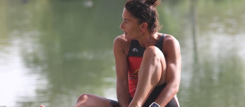 Coached Triathlon Training Camp